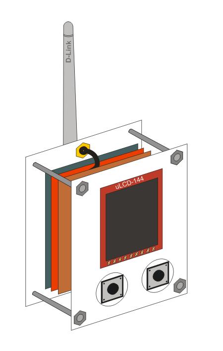 NanoPhone: Envia SMS con Arduino (5/5)